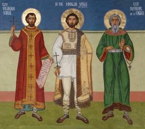 Sfintii-ardeleni-Saliste-cv-Visarion-Oprea-Sofronie